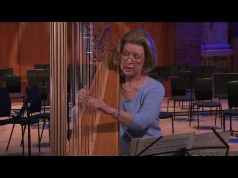 LSO Master Class - Harp