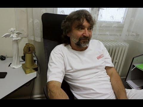 Rozhovor s foniatrem MUDr. Radanem Havlíkem, Ph.D.