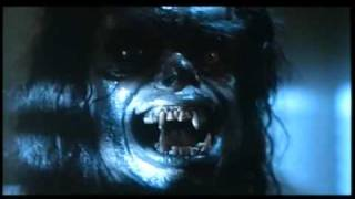 The Howling Trailer (1981)