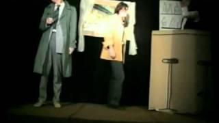 Spadkobiercy - Odcinek 016 / 017 {amatorskie nagranie}