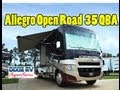2013 Tiffin Allegro Gas Open Road 35 QBA For Sale At Dixie RV In Hammond LA - Jeff Hilliard