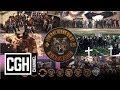 Community Showcase: Blazing Tigers MC - GTA Online