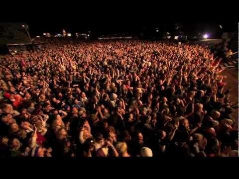 James - Laid // LIVE @ Kendal Calling 2012