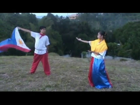 Philippine National Anthem in Filipino Sign Language