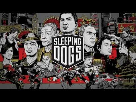 Sleeping Dogs - Story Trailer -6MBFOidzHOo