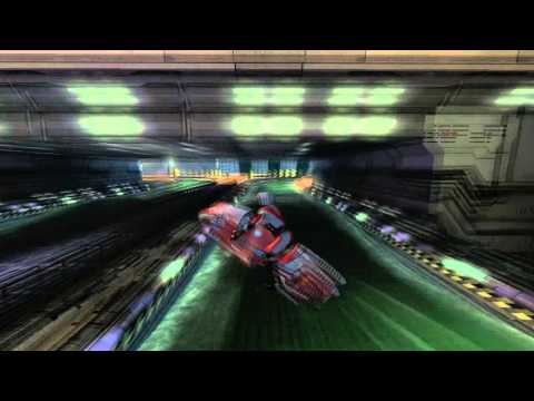 YogTrailers - Riptide GP on Android