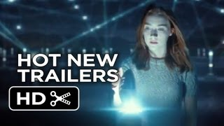 Best New Trailers - March 2013 HD