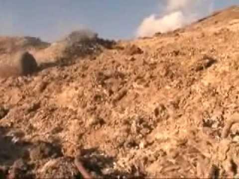 La gestión de los residuos en El Hierro