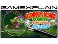 Donkey Kong Country: Tropical Freeze - E3 Trailer Analysis (Secrets & Hidden Details)