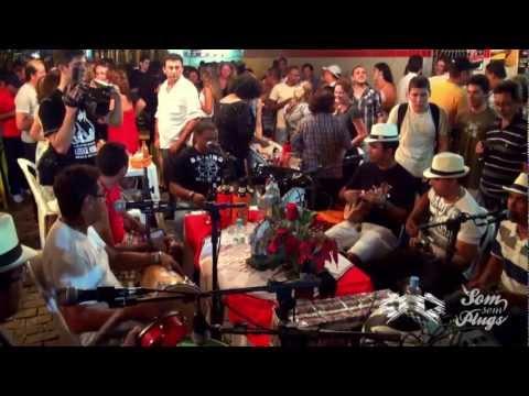 Quinta Viva do Samba – Beco da Lama