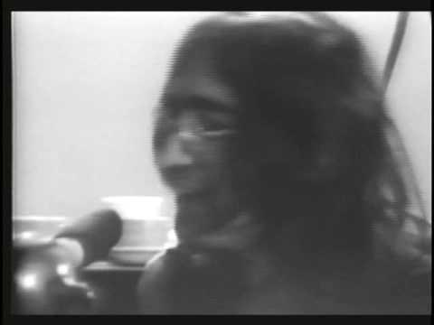 The Comedy of John Lennon