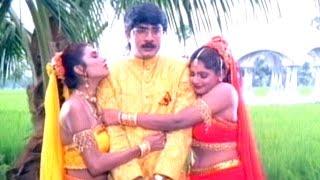 Nava Manmadhuda Full Video Song   Pelli Sandadi