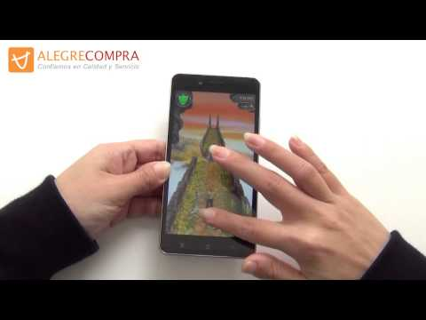 Amoi A928W - Smartphone 5.0