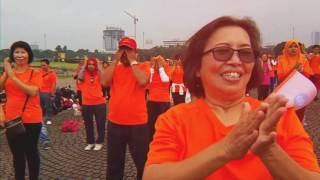 Mengenal Gerakan Indonesia Sehat