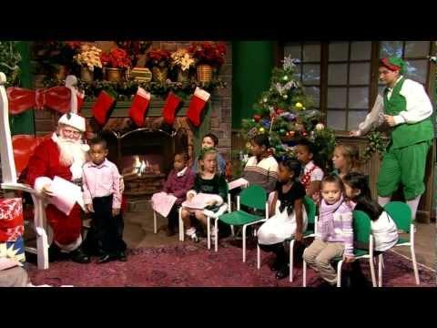 Letters to Santa 2012   Program   #106