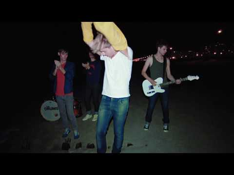 The Drums - Let-s Go Surfing Official Music Video HQ