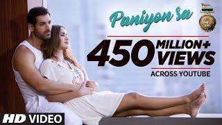 PANIYON SA Song - Satyameva Jayate