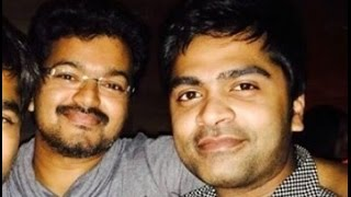 Watch Simbu calls Vijay as Anna and Thanks him for Helping in Vaalu issue Red Pix tv Kollywood News 04/Aug/2015 online