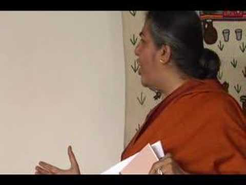 Vandana Shiva, ISEC - Corporate Rule