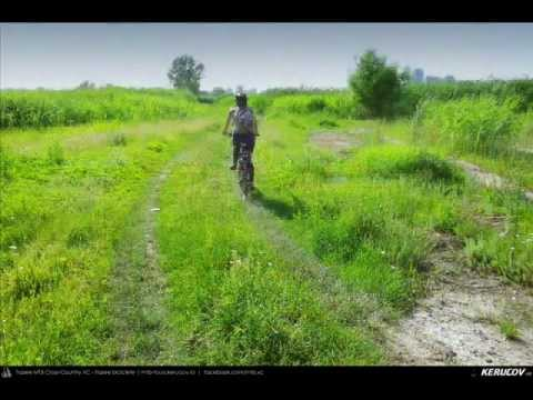 VIDEOCLIP Cu bicicleta prin Bucuresti - 7: Lacul Vacaresti, Delta Bucurestiului