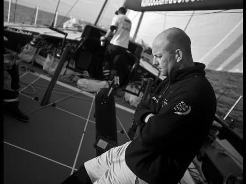 Volvo Ocean Race - Abu Dhabi Ocean Racing Redux of Leg 1 2011-12