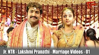 Jr NTR Marriage Video 01