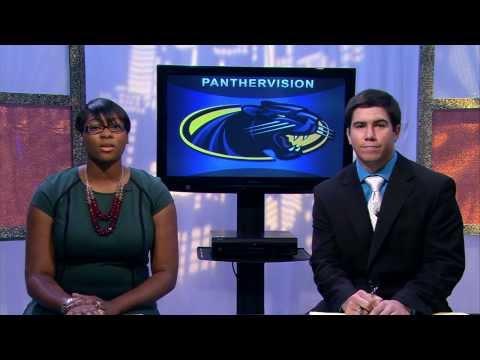 Panthervision | Program | 11/4/2013