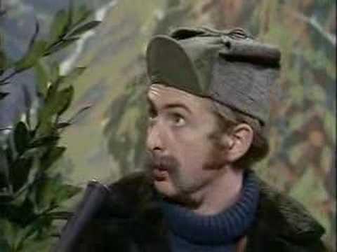Monty Python - Camel Spotting