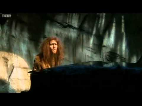 Horrible Histories - Stone Age Song -6Sn911TNR4M