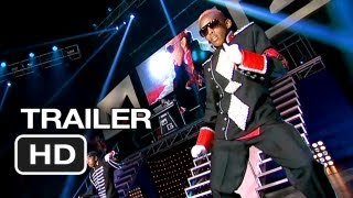 Mindless Behavior: All Around the World Official Trailer (2013) - Documentary HD