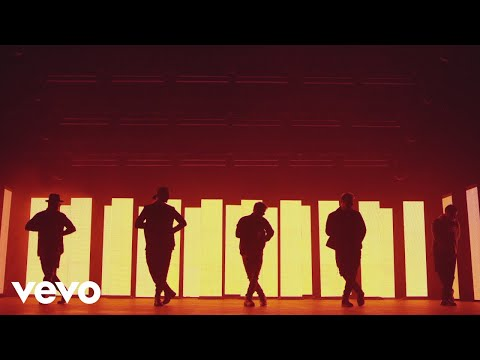 """ВИДЕО: """"The Backstreet Boys"""" хамтлаг 5 жилийн дараа шинэ клип гаргалаа"""