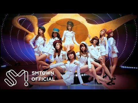 Girls- Generation(소녀시대) _ Genie(소원을말해봐) _ MusicVideo