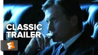 Traffic Official Trailer #1 - Jacob Vargas Movie (2000) HD