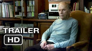 Amour (Love) Official Trailer (2012) - Michael Haneke Palm d'Or Winner HD
