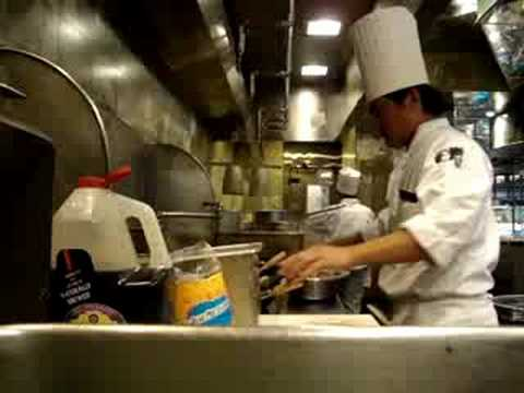 filipino chef cooking chinese foods