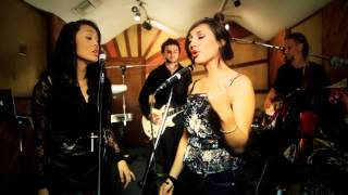 Where Have You Been - Rihanna Cover - Rochelle Diamante & Gaby Borromeo