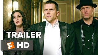Now You See Me 2 Official Trailer #2 (2016) - Mark Ruffalo, Lizzy Caplan Movie HD