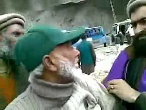 Watch exclusive Gilgit Baltistan (Chilas incident against Shia Muslims)