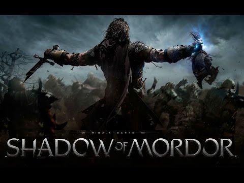 Middle-earth: Shadow of Mordor ( Jugando ) ( Parte 1 ) #Vardoc1 En Español