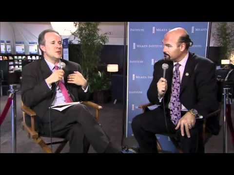 Jon Najarian on Options and Risk Management