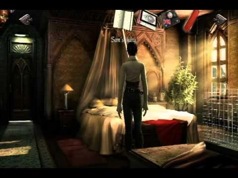 Gray Matter Gameplay - Find Houdini! (Tutorial)