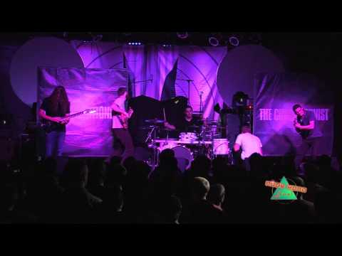 The Contortionist ~ Full set ~ 10/1/13/ on ROCK HARD LIVE