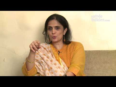 Janaki Vishwanathan Talks About Her Upcoming Film 'Bakrapur'