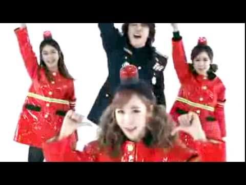 Hero (Feat. Kim Jang Hoon)