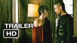 Dead Man Down Official Trailer (2013) - Colin Farrell Movie HD