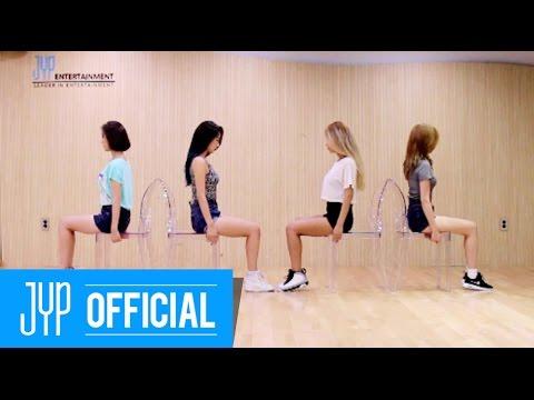 Rewind (Dance Practice Version)