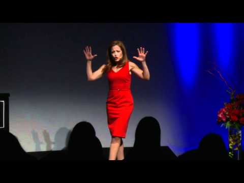 TEDxFiDiWomen - Ingrid Vanderveldt - Art of Making Impossible, Possible