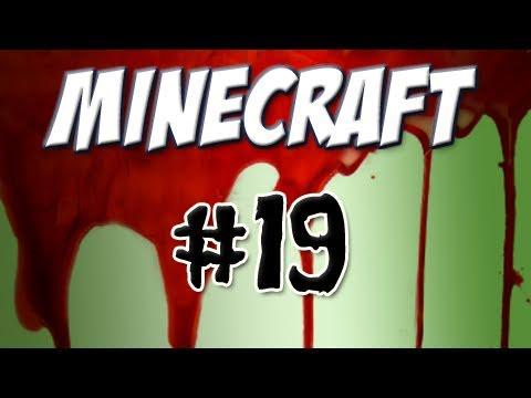 Minecraft - Part 19: Tunnelling in the Dark (Multiplayer Survival)