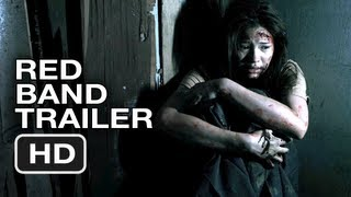 The Road Red Band Trailer (2012) Horror Movie HD