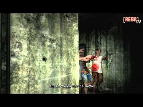 Resident Evil The Darkside Chronicles - Operation Javier - Cap 3 - Parte 1[legendado]